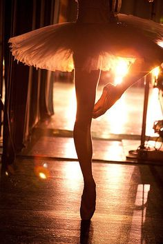 Dance.. I love ballet soo much. It is a true art that takes so much more work and pain than many people realize.. Yet it is made to look so effortless.. Beautiful.