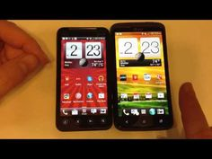 HTC One X vs. HTC EVO V 4G Comparison and Benchmarks Review at http://thechrisvossshow.com/htc-one-x-vs-htc-evo-v-4g-comparison-review/