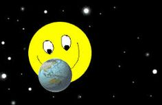 earth going around the sun animation - Google Search