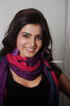 Samantha Ruth Prabhu Closeup Smiley Photos and Movie Pictures (17) at Samantha Ruth Prabhu Cute Smile Stills  #SamanthaRuthPrabhu