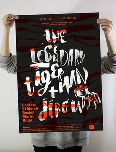 Sara Westermann #print #typography