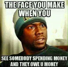 Image result for funny wealth meme