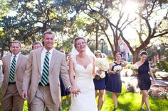 Southern wedding. I love everything about this!!