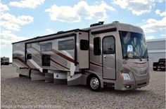 2015 Fleetwood Discovery Bunk house with 3 ACs Fleetwood Discovery, Vr, Recreational Vehicles, Dream Cars, Diesel, House, Diesel Fuel, Home, Camper