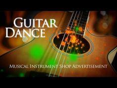 Guitar dance - Gitár tánc