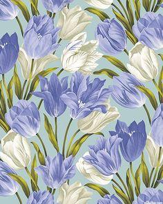 Totally Tulips - Dutch Fields