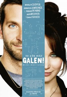Watch Sliver Linings Playbook (2012)