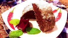 Ano, ano, čteš dobře! I z červené řepy se dají vyrobit zázraky. Brownies z červené řepy nemá prostě chybu. Vyzkoušej zdravé řepové brownies. Danča >>>