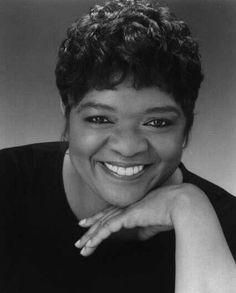 Nell Carter (September 13, 1948 – January 23, 2003)