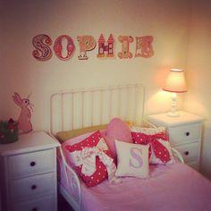 Le chamber du Sophie