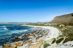 Eco-Tourism - Elands Bay is a town in South Africa, situated in the Western Cape Province, on the Atlantic Ocean