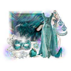 'Masquerade'