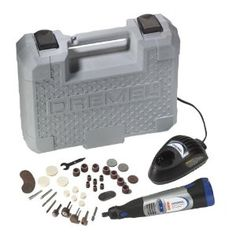 Dremel 8000-03 10.8-Volt Lithium Ion Cordless Rotary Tool, I need to replace my Dremel someone unburdened me off.