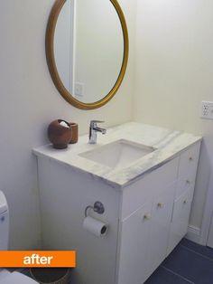 45 Sink Off Center Ideas Bathroom Vanity Sink Vanity