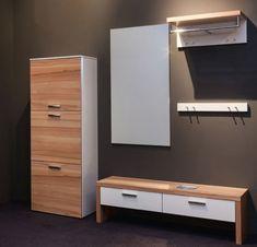 Современная мебель для прихожих. Стильно, компактно и функционально - Дизайн интерьеров | Идеи вашего дома | Lodgers