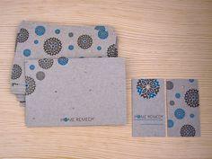 25-eco business cards