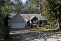 $169,000  MLS 8282572. Call Chanc 678-725-0773. 3 Bed/2 Ba  Great, spacious home in a quiet, peaceful community! New paint & carpet throughout. Open floor plan with a large livingroom open to the kitchen. Full unfin basem't studded. Close to Commerce & downtown. Sold as is with no disclosure, owners have never occupied the home. Listing agent is member of ownership entity.