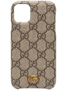 New In this week for Women 2019 - Farfetch Supreme Case, Iphone 11, Iphone Cases, Fendi Purses, Brown Canvas, Gucci, Slip On, Beige, Pattern