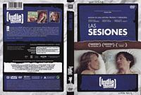 Las sesiones [Vídeo] = The sessions / dirigida por Ben Lewin