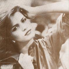 Picture of Gia Carangi