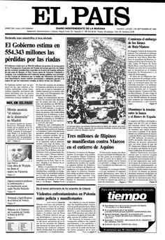 1 de Septiembre de 1983