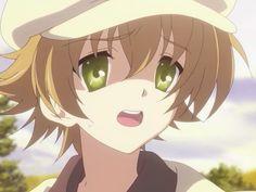 Katsuki - Clannad
