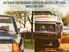 Cheap Car Insurance Louisville KY Agency has been offering Simply Smarter insurance from last few years. Our commitment to quality and innovation means you get the cover you want, at a price you can afford, with all the features you'd expect - plus a lot more. Cheap Car Insurance Louisville KY issue thousands of policies every week, giving our customers great deals on car and other auto products.