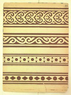 (236) Gallery.ru / Фото #170 - Древне-русский орнамент - vihrova
