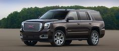 The 2016 GMC Yukon is the featured model. The 2016 GMC Yukon Denali Changes image is added in the car pictures category by the author on May 2015 Chevy Tahoe, Chevrolet Tahoe, Chevrolet Silverado, Best Pickup Truck, Pickup Trucks, Denali Car, 2018 Gmc Yukon, Yukon 2015, Cars