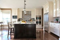 Looking for the perfect design for your kitchen island? This article definitely serves as source of inspiration. Highlighting the do's and don't's, see which option would best suit your interior.