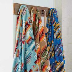 Pendleton Beach towels