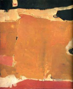 Richard Diebenkorn, Untitled (Albuquerque), 1952
