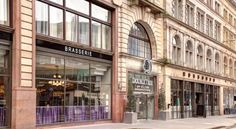 Doubletree by Hilton Edinburgh City Centre - 4 Sterne #Hotel - CHF 73 - #Hotels #GroßbritannienVereinigtesKönigreich #Edinburgh http://www.justigo.ch/hotels/united-kingdom/edinburgh/pointhotel_192825.html