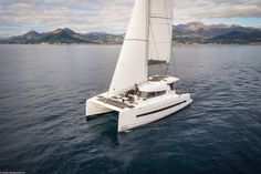 2017 BALI 4.0 Sail Boat For Sale - www.yachtworld.com