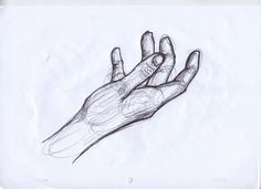 hand reaching out drawing - Google Search
