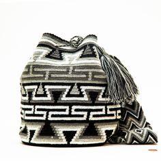 Cabo Wayuu Bag – MOCHILA WAYUU BAGS | Handmade by the Wayuu People