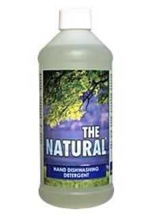 The Natural Hand Dish-washing Detergent! | Spuncksides Promotion Production