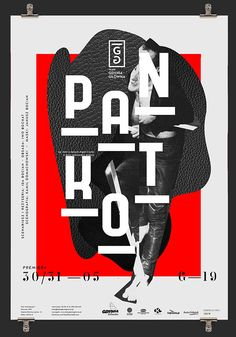 PAN KOT for Teatr Gdynia Główna theater in Gdynia. on
