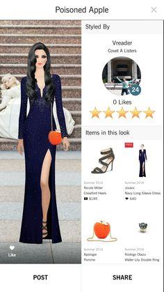 Final Touch Covet Fashion Covet Fashion 5 Stars