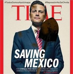 He started buying the presidency, he ended up selling the country #DemandoTuRenunciaEPN- http://www.pixable.com/share/5VnU8/?tracksrc=SHPNAND2&utm_medium=viral&utm_source=pinterest