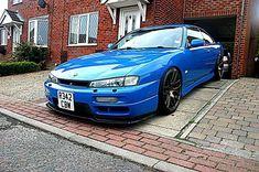Nissan s14 Kouki: