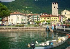 Pisogne - Dream Vacation at Lake Iseo - http://www.ferienhaus-iseosee.com/pisogne/