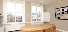 Prachtige kantoorruimte te huur in hartje centrum Den Haag