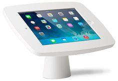 Tryten Secure Lockable iPad Kiosk