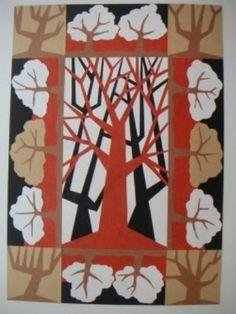 """Saatchi Art Artist Lizanne van Essen; , """"Arboretum"""" #art"""