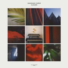 GAUSSIAN CURVE - CLOUDS (MUSIC FROM MEMORY) - LP