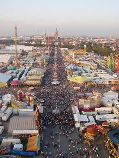 Oktoberfest, Munchen (Germany) with a car full of Hygienists Rain all weekend  lots of beer and dancing