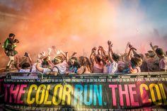 #colorrun a Milano 06 settembre 2014