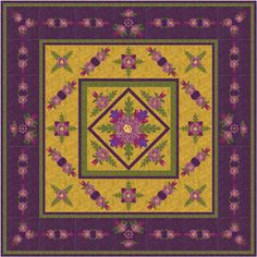 Felicity Anderson Quilts 18