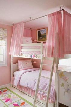DECORAR, DISEÑAR Y EMBELLECER TU HOGAR: dormitorios infantiles